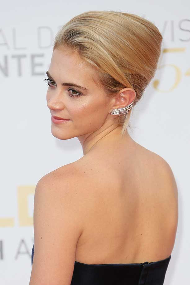 Emily Wickersham: Lovely Lady of the Day | SI.com