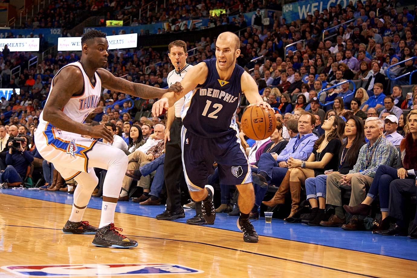 Florida Gators (2007-09), NBA (2013-15)