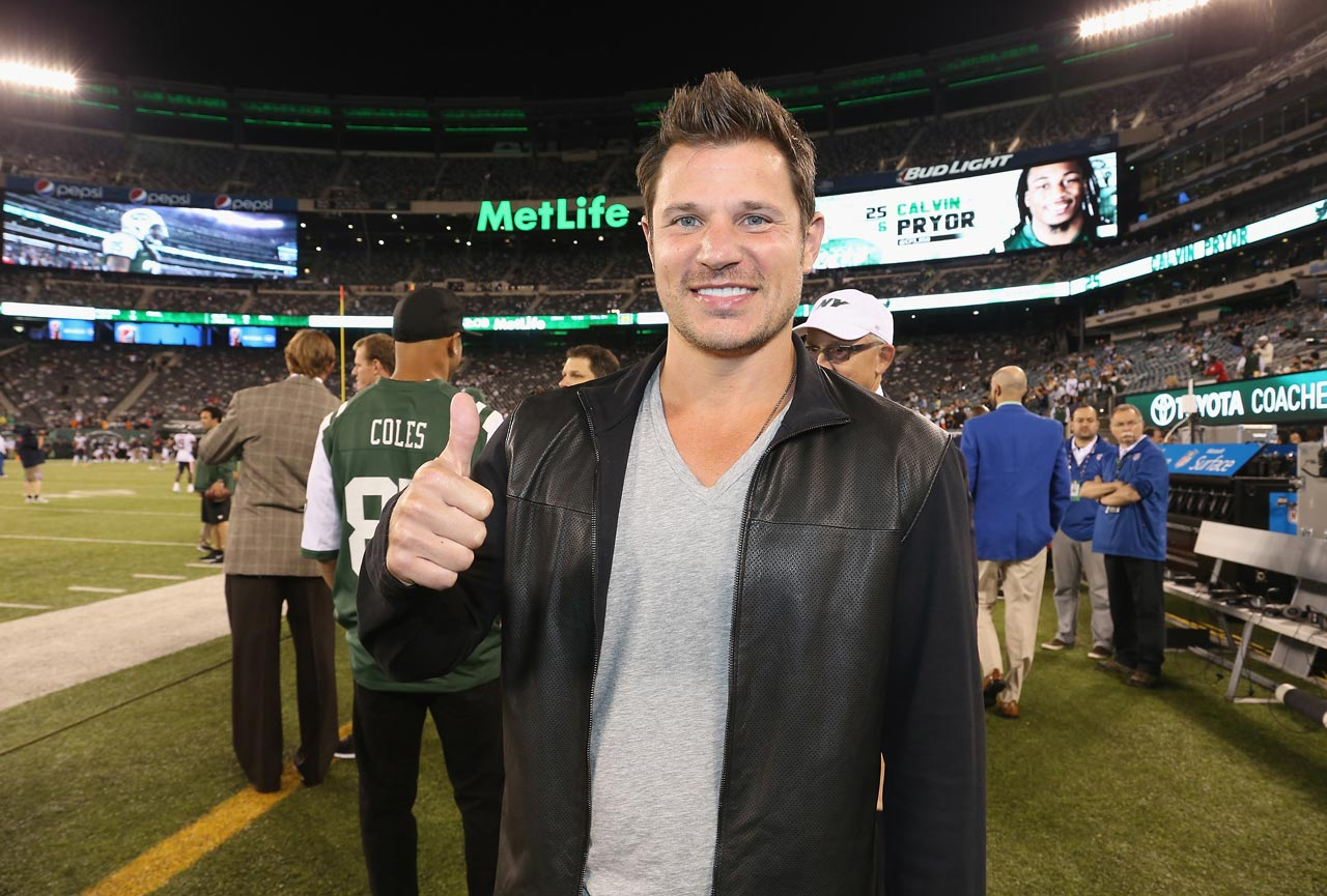 New York Jets vs. Chicago Bears on Sept. 22, 2014 at MetLife Stadium in East Rutherford, N.J.