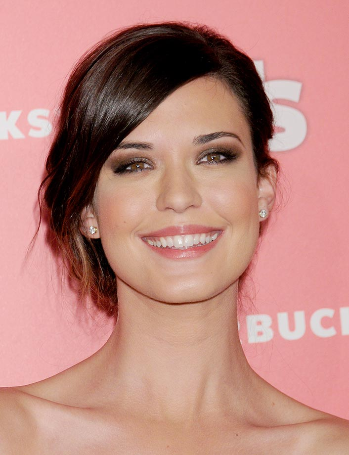 Odette Annable :: Getty Images