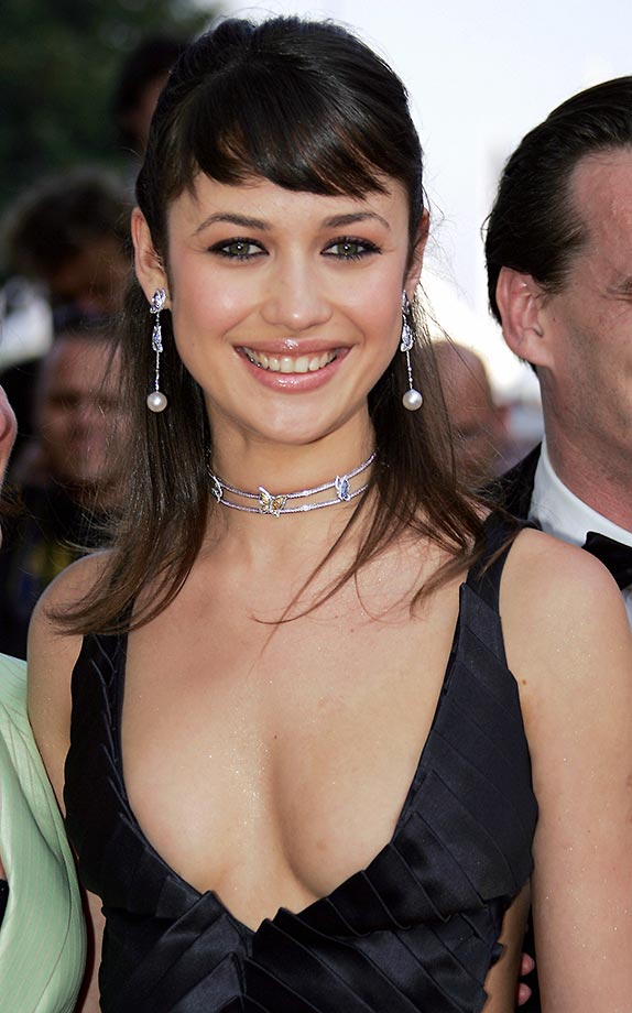 Olga Kurylenko :: Getty Images