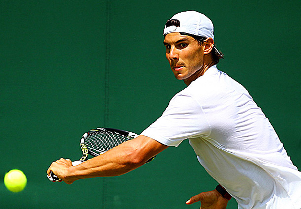 He was the last man to complete the French Open/Wimbledon double in 2010. Can he do it again?