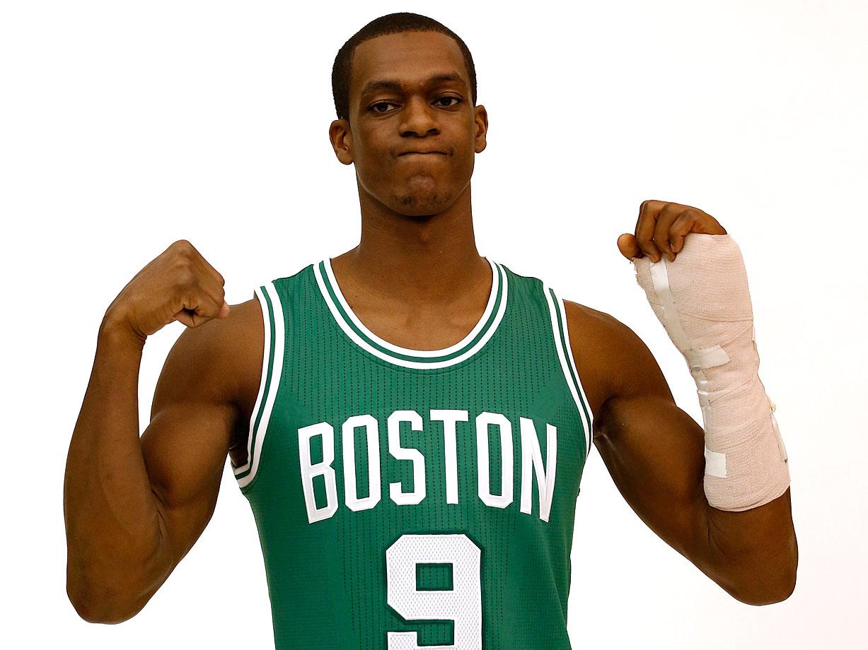 Buy your Celtics season tickets today!