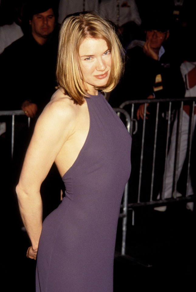 Renee Zellweger :: Getty Images