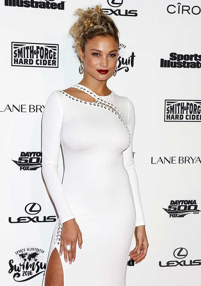 Rose Bertram :: Getty Images