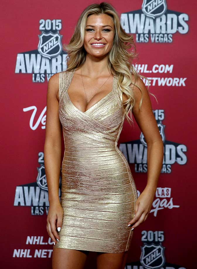 Samantha Hoopes :: Getty Images