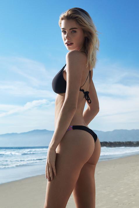 Elizabeth Turner :: Courtesy of L.A. Models