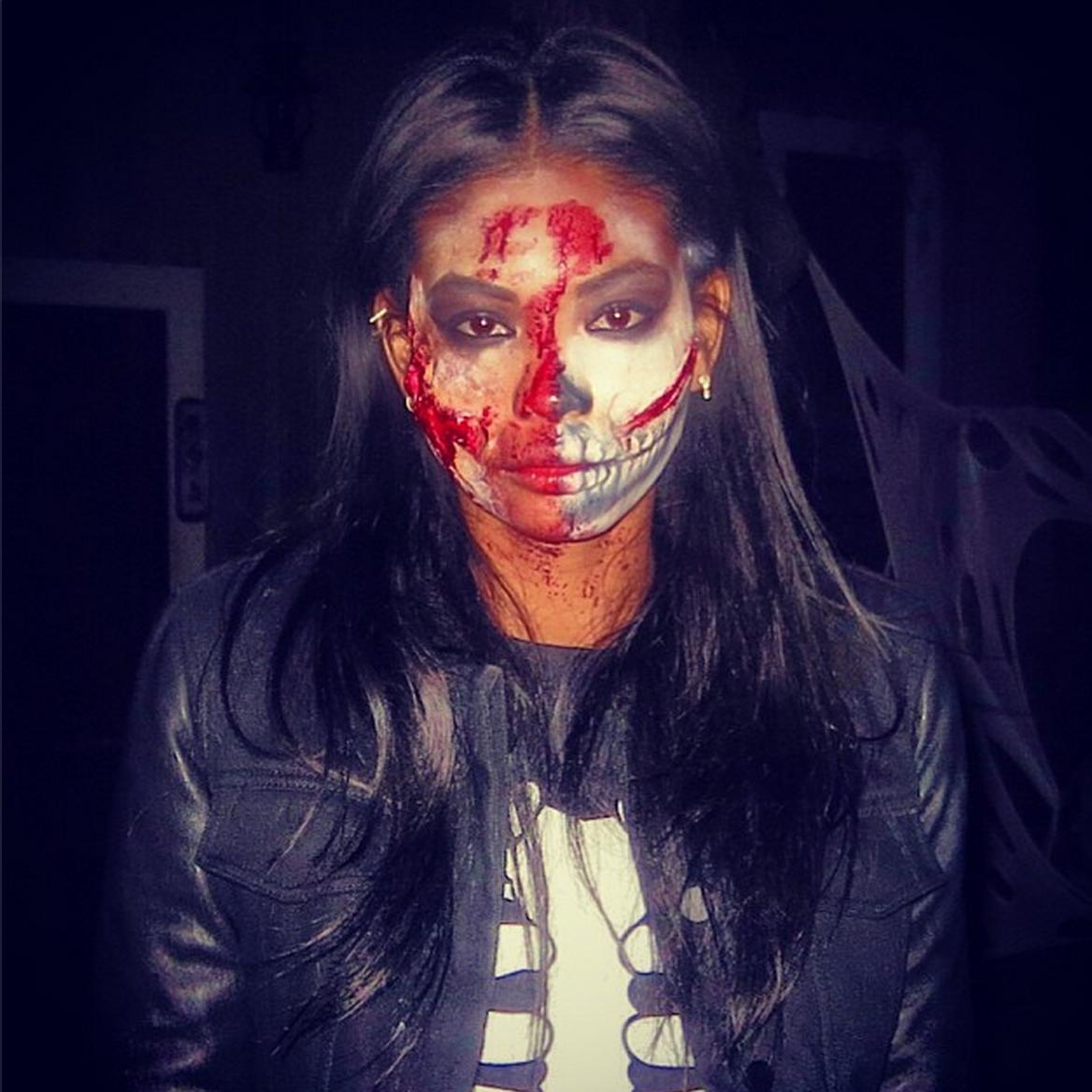 Horror night!