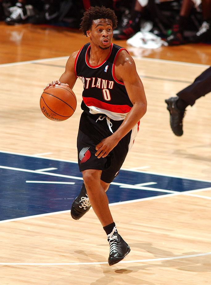 Florida Gators (2004-07), NBA (2007-08)