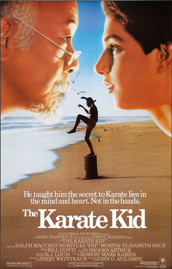 Nominations (1): Best Supporting Actor (Pat Morita)