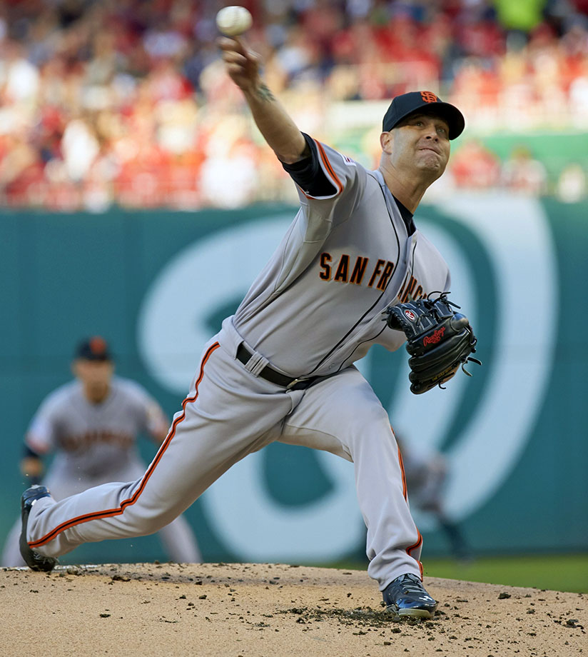 Tim Hudson revealed in September that he plans to retire at the end of the current season­—his 17th in the major leagues. The 40-year-old righthander is 74th on the all time wins list with 221 as of Sept. 10, the most among active pitchers.