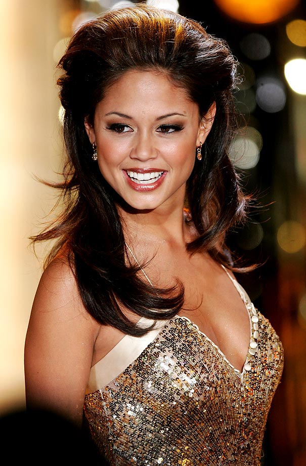 Vanessa Lachey ::  James Devaney/WireImage