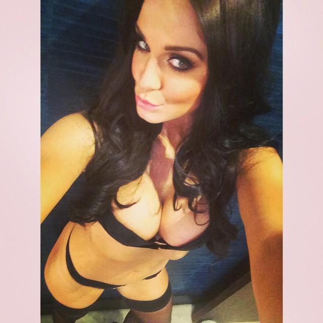 Vicky Pattison :: @vicky_gshore/Instagram