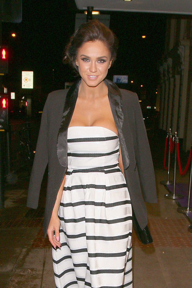 Vicky Pattison :: Getty Images