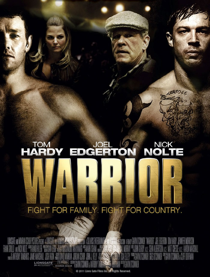 Nominations (1): Best Supporting Actor (Nick Nolte)