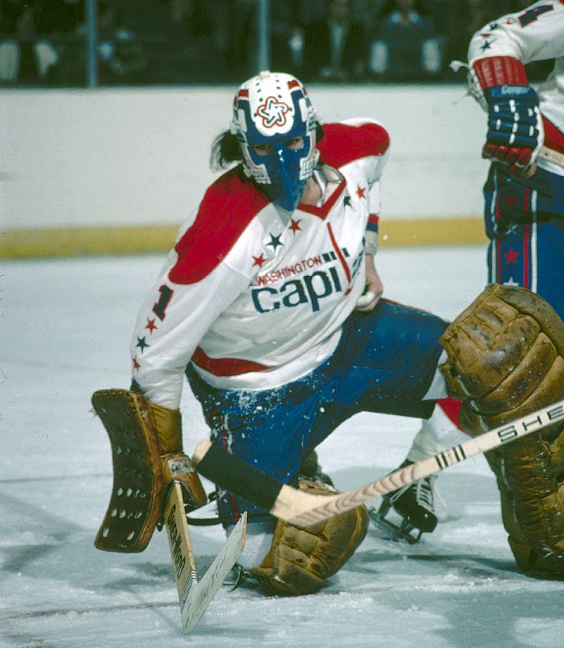 The Caps survived (barely) a horrid 8-67-5 first season that saw them set a record for futility. Blessed with a deep-pocketed owner (Abe Pollin), they hung on and eventually became a competitive team, though by the early 80s they were in danger of being relocated. A 14-year streak of playoff appearances helped keep them in D.C., and in 1998 they reached the Stanley Cup Final. Owned by the equally wealthy Ted Leonsis since 1999, the Capitals remain a stable if frustrating franchise that frequently fails to make the most of the considerable talent it puts on the ice.                                                          All-time regular season record: 1,370-1,317-303-108; Postseason appearances: 24; Stanley Cups: 0