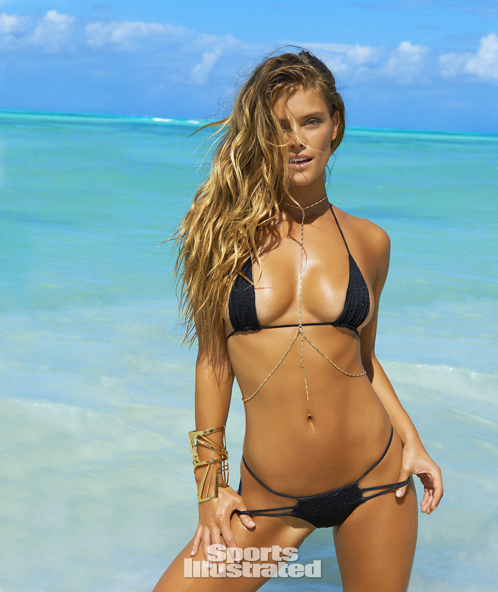 Nina Agdal Nude Photos 38