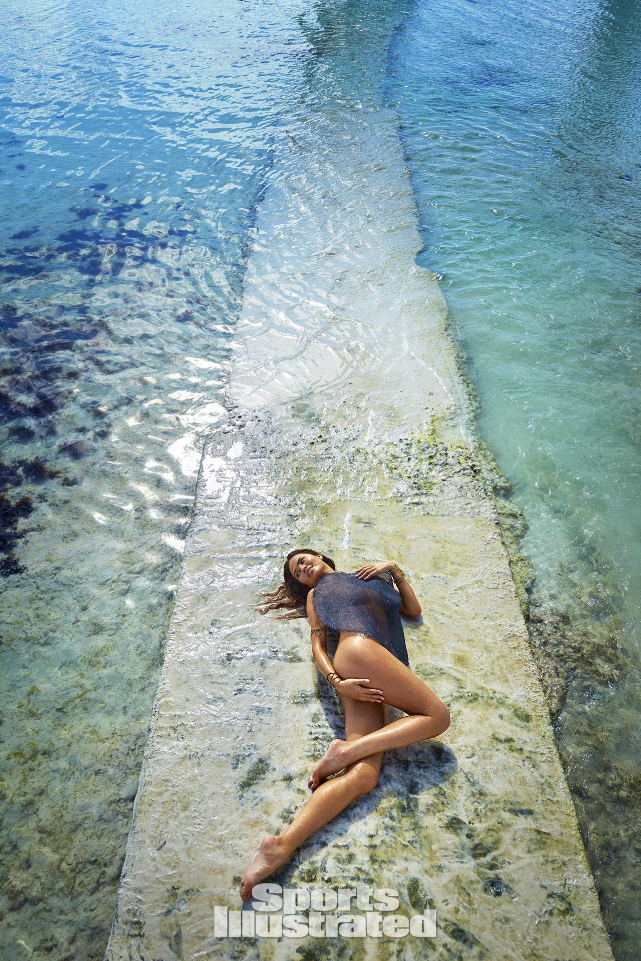 Chrissy Teigen, SI Swimsuit 2016