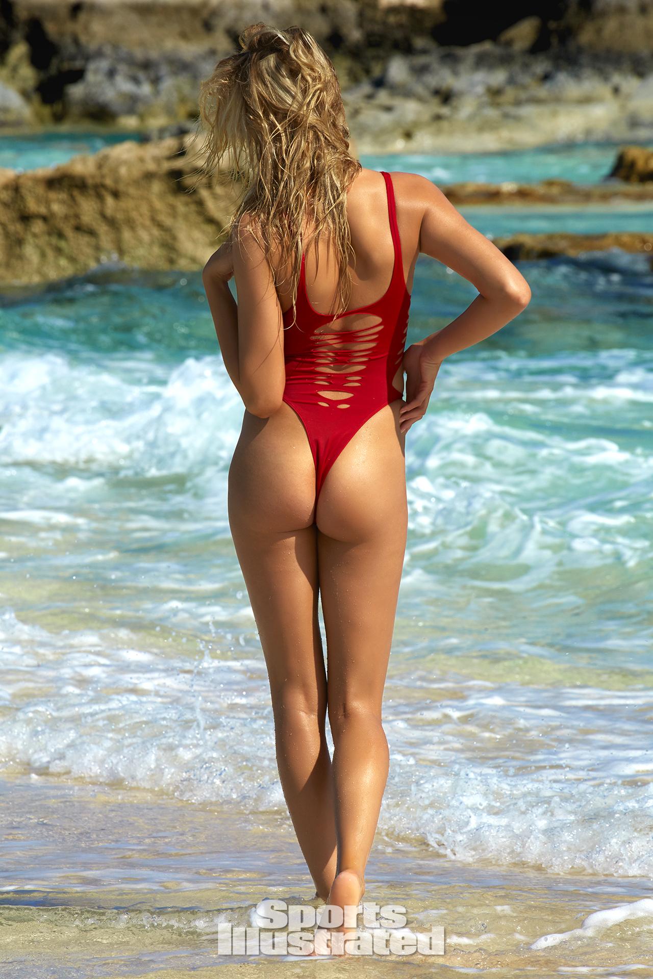 Hailey Clauson, SI Swimsuit 2016