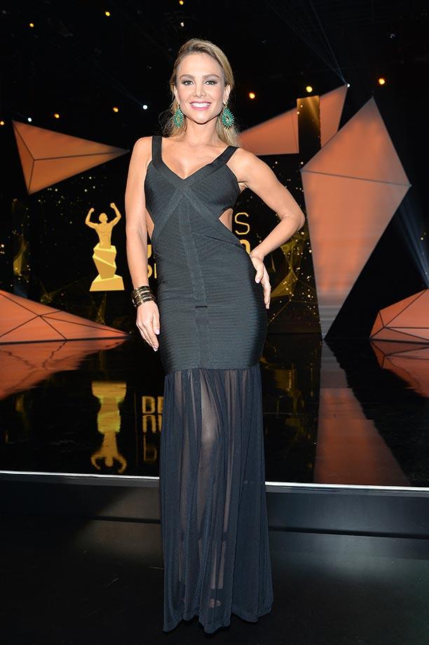 Ximena Cordoba :: Getty Images