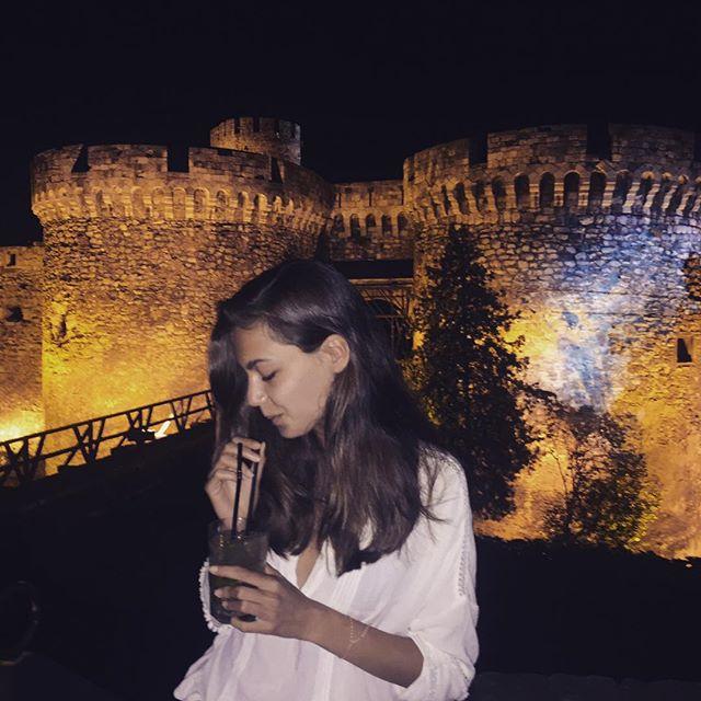 Zorana Kuzmanovic :: @zoka015/Instagram