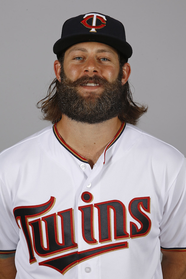 2016 MLB season guide to players with best facial hair ...
