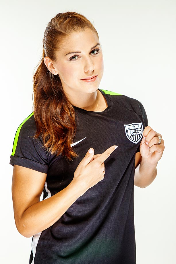 alex morgan - photo #16