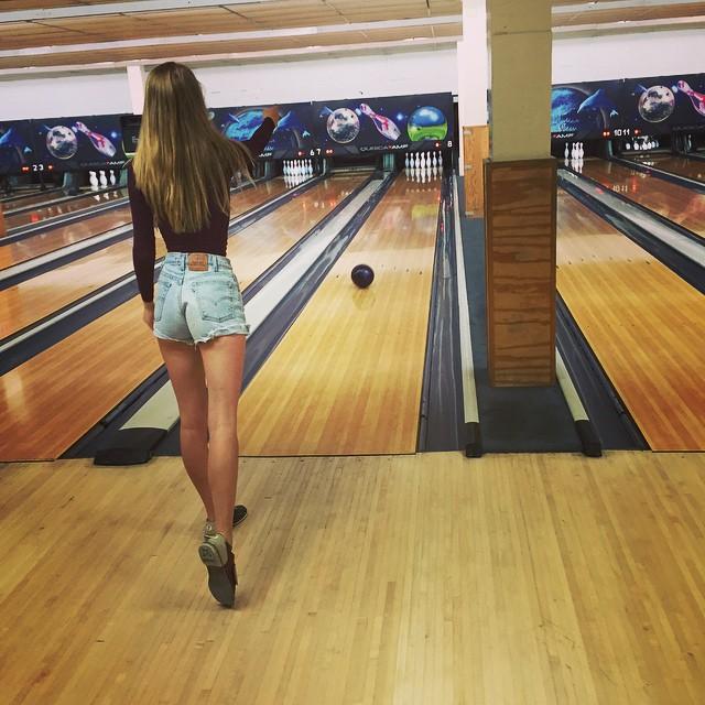 Alexandria Morgan :: @alexandriatothemax/Instagram
