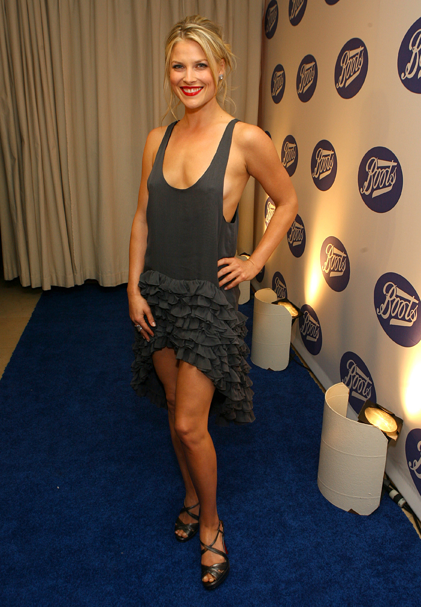 Ali Larter :: Getty Images