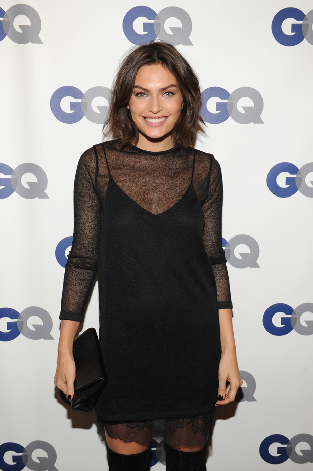 Alyssa Miller :: Getty Images