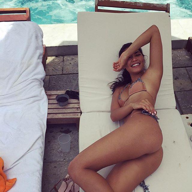 Amanda Li-Paige :: @amandapandapaige/Instagram