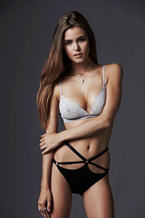 Amberleigh West