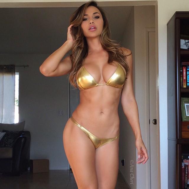 Pretty latina cunt