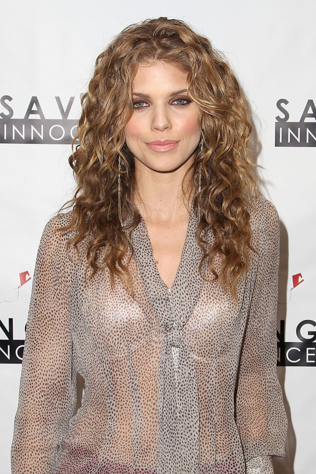 AnnaLynne McCord :: Getty Images