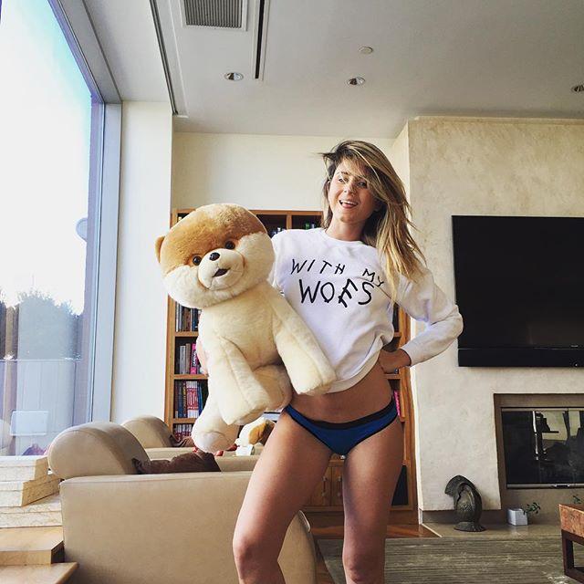 Anastasia Ashley :: @anastasiaashley/Instagram