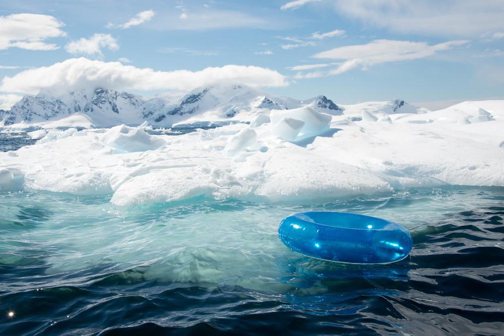 """""""BLUE TUBE"""""""