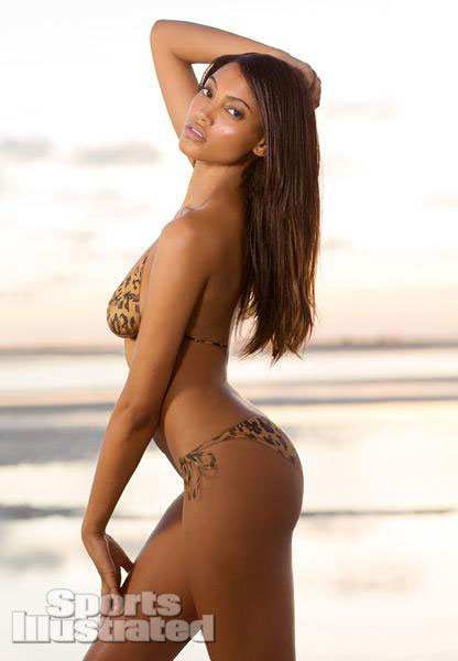 Bahamas, SI Swimsuit 2013