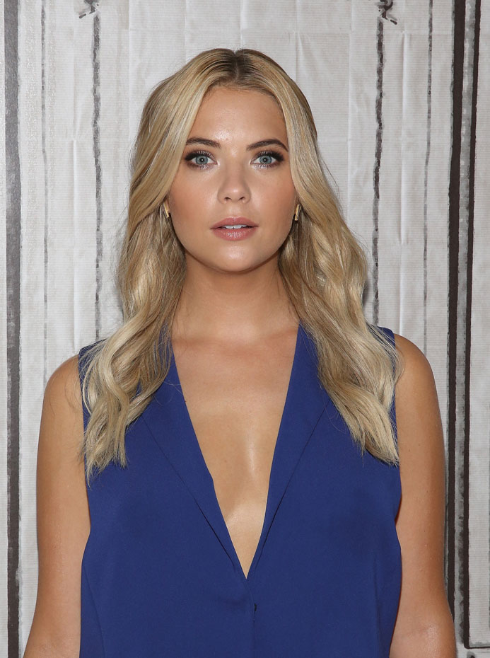 Ashley Benson :: Getty Images