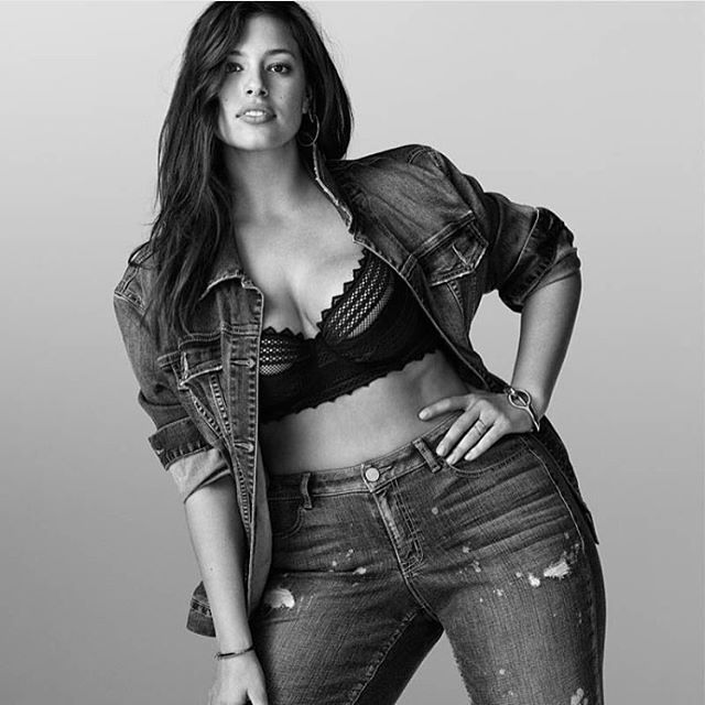 #ThisBody is made for making history. @lanebryant