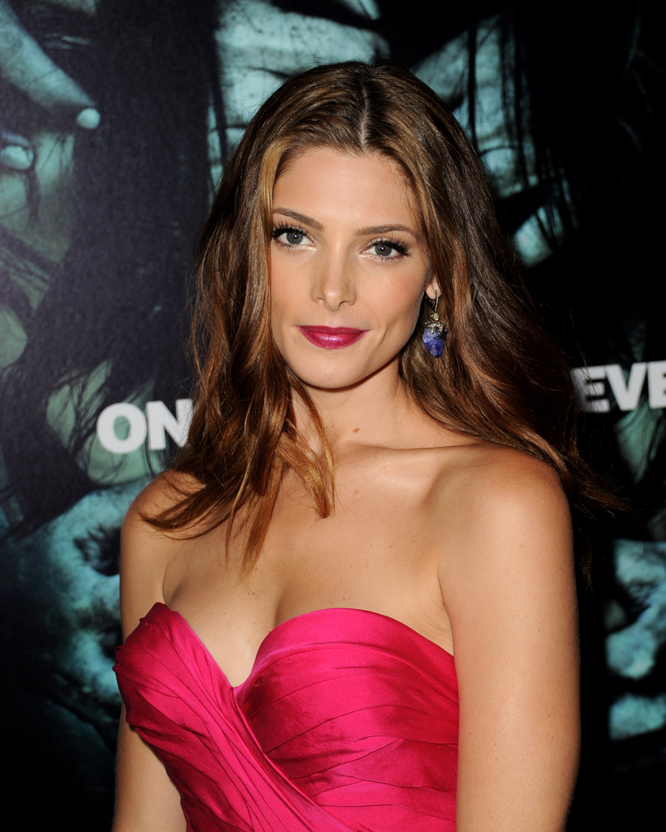 Nice answer Ashley greene apparition quickly