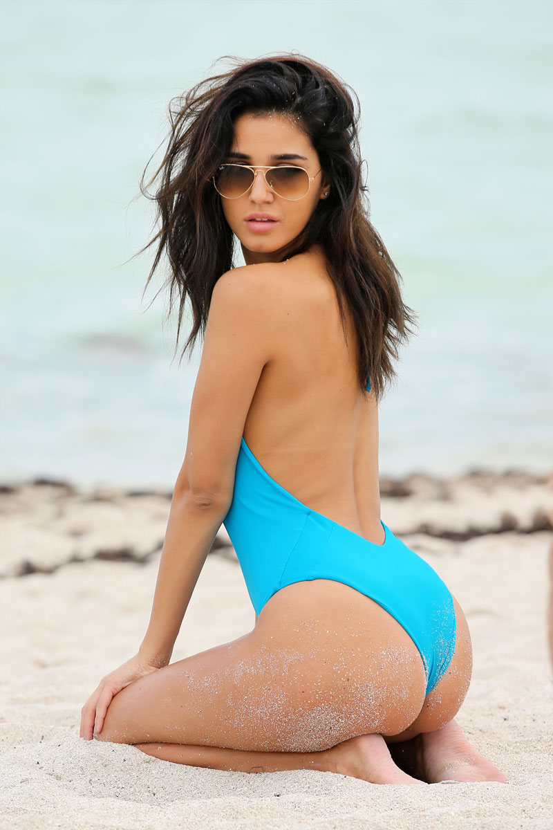 Ashley Sky :: Corbis