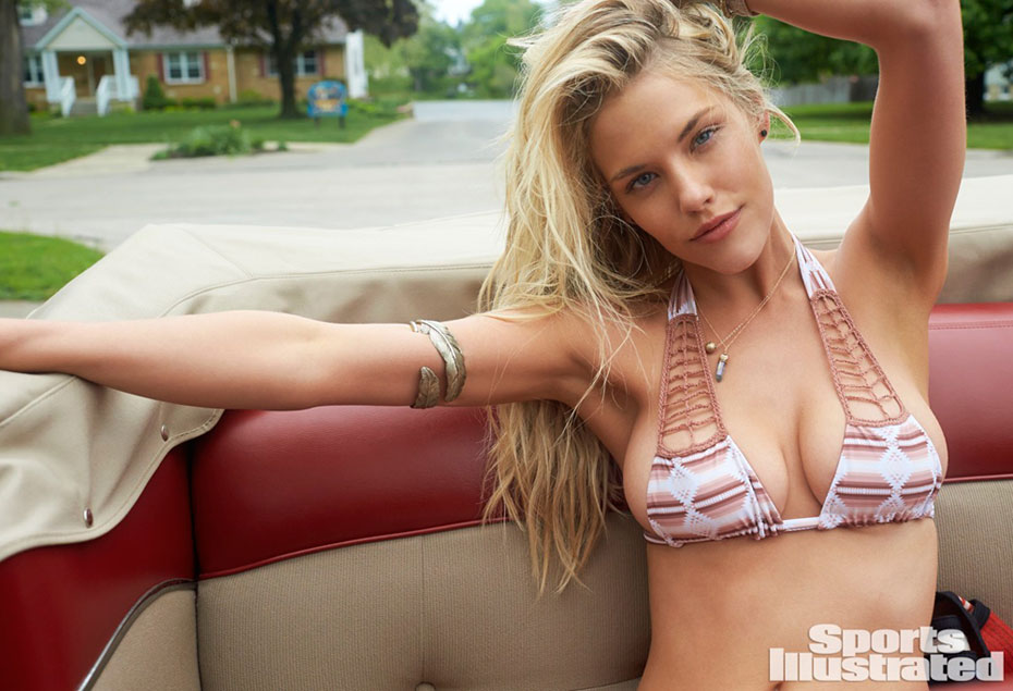 Ashley Smith :: SI Swimsuit