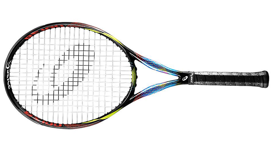 asics tennis sponsor