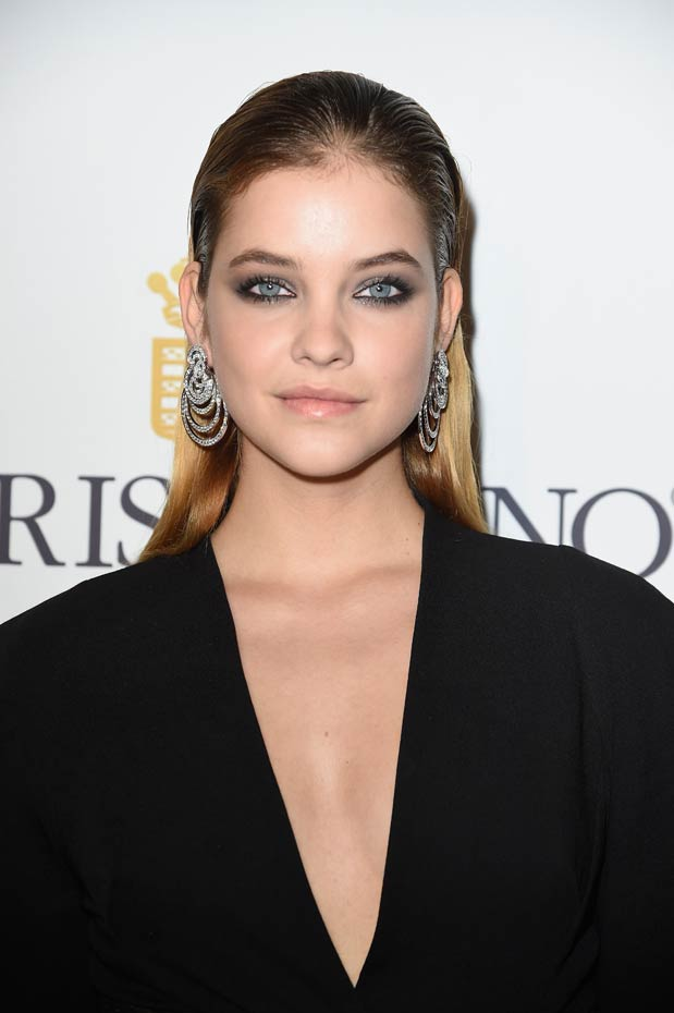 Barbara Palvin :: Getty Images