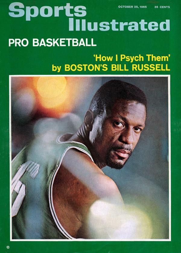 Bill Russell (1965-66)
