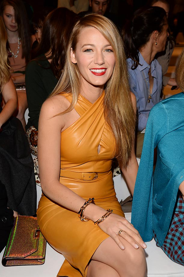 Blake Lively :: Venturelli/Getty Images