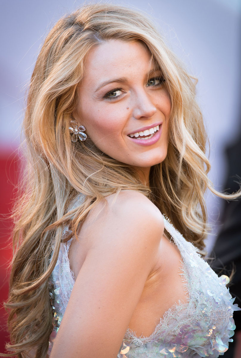 Blake Lively :: Getty Images