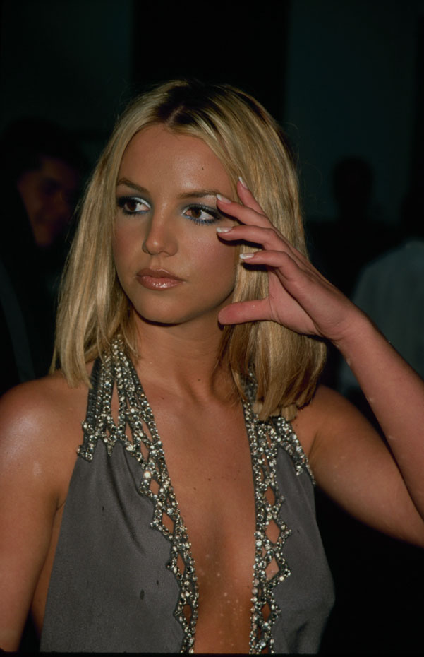 Britney Spears :: Getty Images