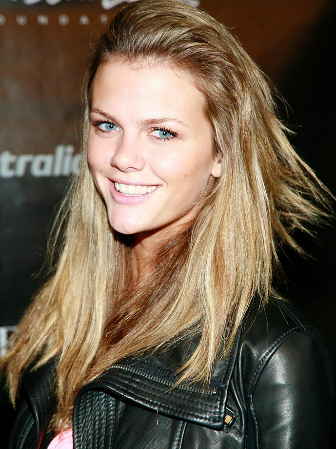 Brooklyn Decker photos... Brooklyn Decker