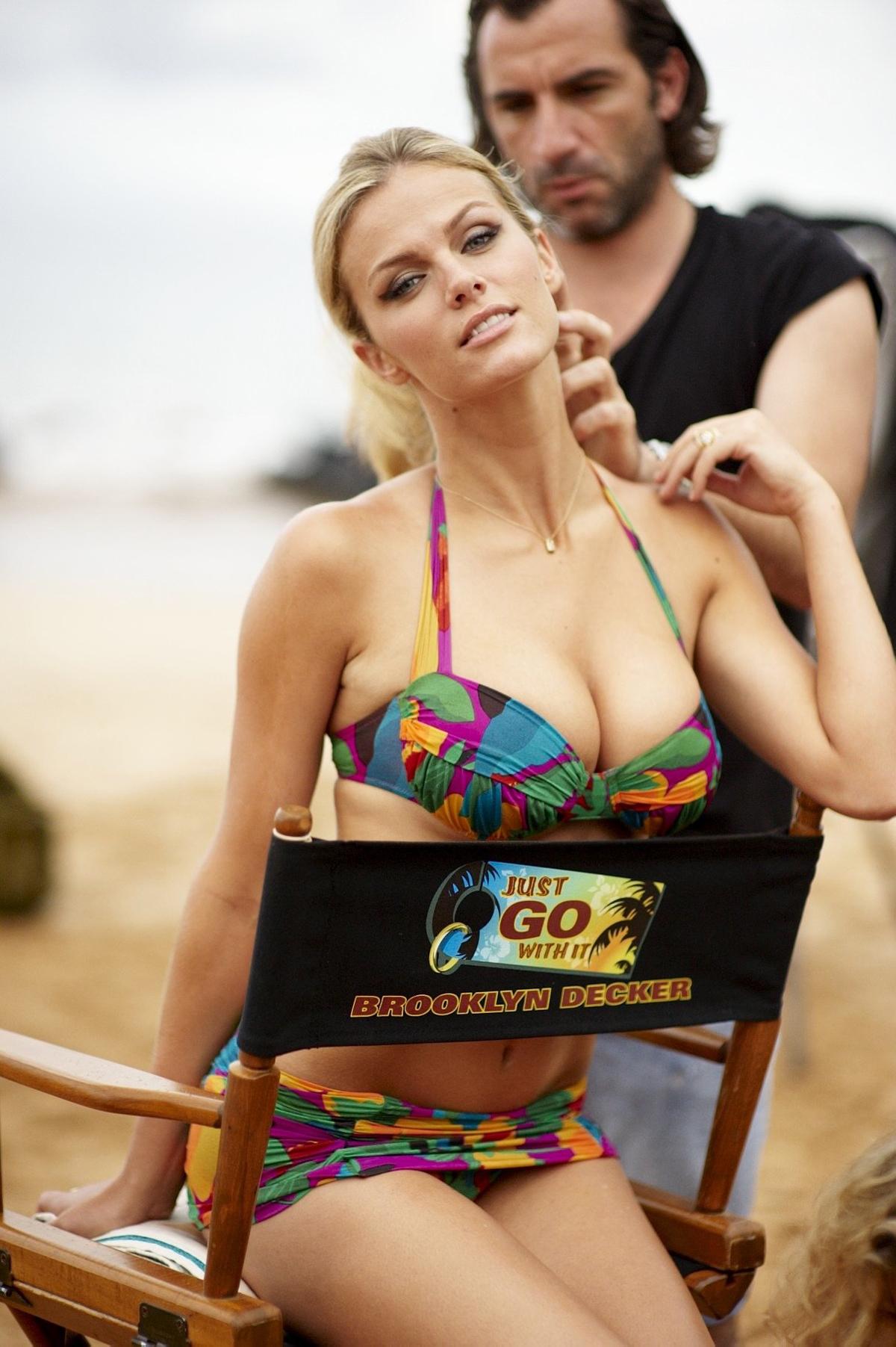 Brooklyn Decker, SI Swimsuit 2011